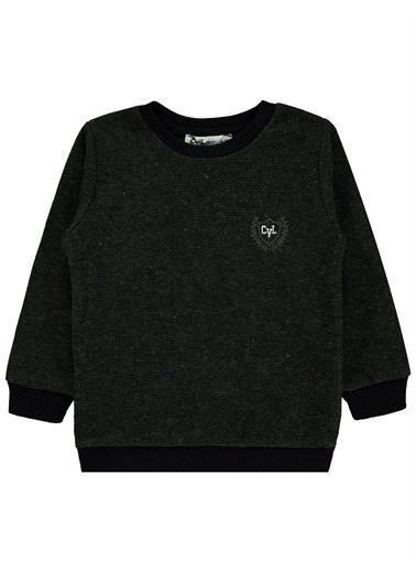 Civil Boys Civil Boys Erkek Çocuk Sweatshirt 2-5 Yaş Lacivert Civil Boys Erkek Çocuk Sweatshirt 2-5 Yaş Lacivert Haki